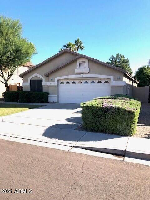 21115 N 74TH Drive, Glendale, AZ 85308 (#6307943) :: AZ Power Team