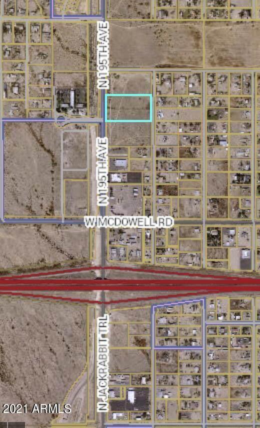 18xx N Jackrabbit Trail, Buckeye, AZ 85396 (#6307994) :: AZ Power Team