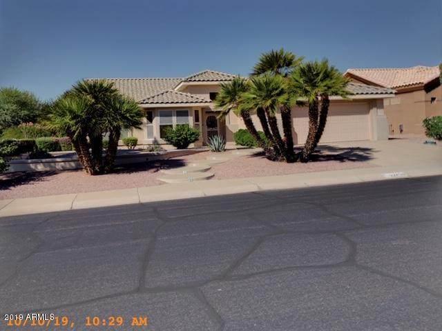 22706 N Wagon Wheel Drive, Sun City West, AZ 85375 (MLS #6308022) :: Synergy Real Estate Partners