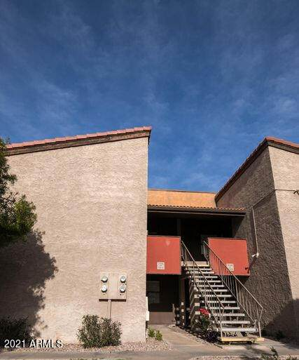 1730 W Emelita Avenue #1005, Mesa, AZ 85202 (MLS #6308204) :: Dave Fernandez Team | HomeSmart