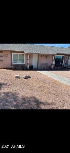 6620 S 43RD Street E, Phoenix, AZ 85042 (MLS #6308255) :: The Newman Team