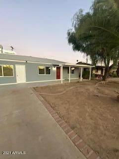 11457 N 114TH Avenue, Youngtown, AZ 85363 (MLS #6308295) :: Elite Home Advisors
