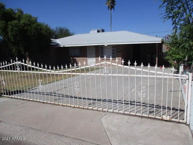 5036 W Ocotillo Road, Glendale, AZ 85301 (MLS #6308311) :: Hurtado Homes Group