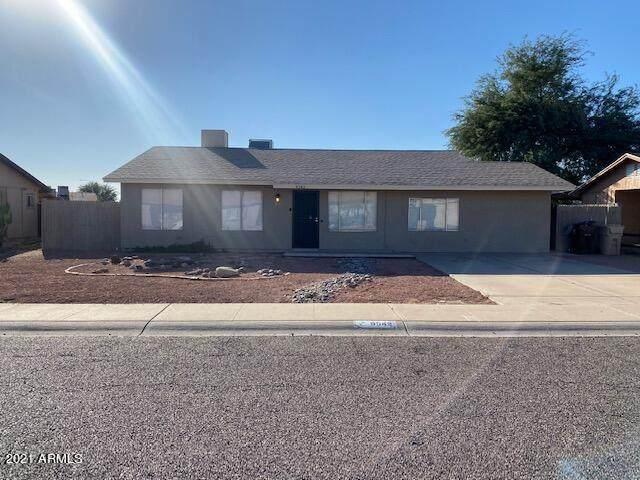 9542 N 67TH Drive, Peoria, AZ 85345 (MLS #6308316) :: Hurtado Homes Group