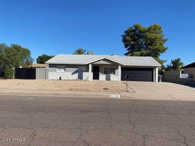 2316 W Morningside Drive, Phoenix, AZ 85023 (MLS #6308317) :: Hurtado Homes Group