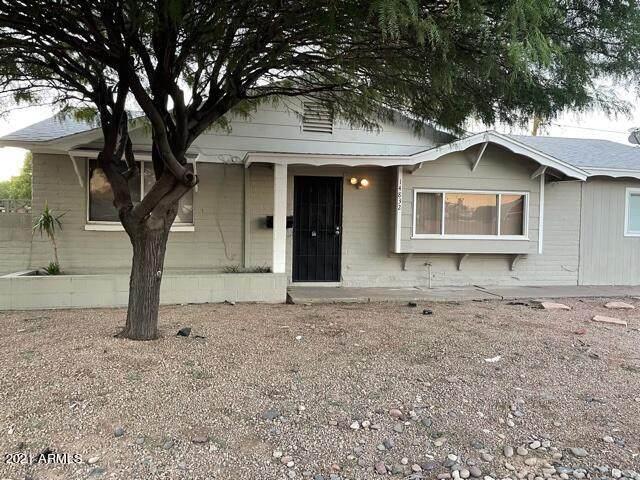 14832 N Flamenco Drive, Phoenix, AZ 85053 (MLS #6308319) :: Hurtado Homes Group