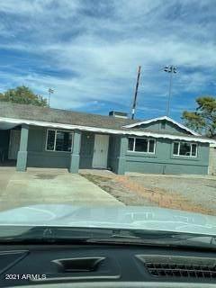3248 W Corrine Drive, Phoenix, AZ 85029 (MLS #6308521) :: The Luna Team