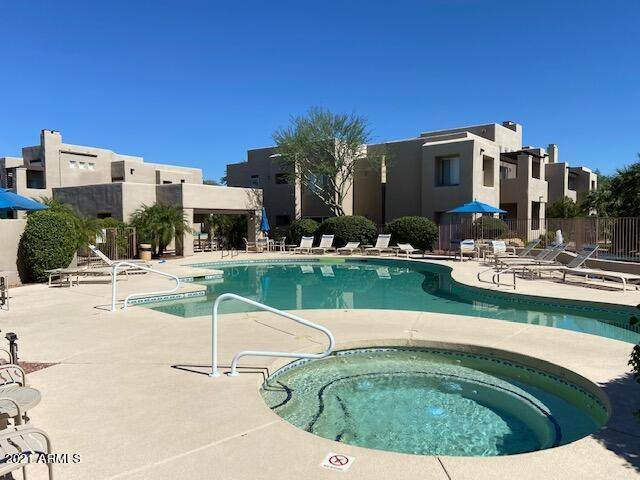 11260 N 92ND Street #2037, Scottsdale, AZ 85260 (MLS #6308591) :: The Newman Team