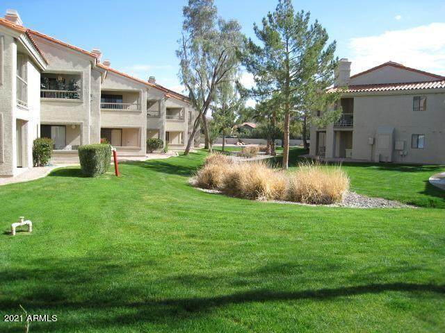 9460 E Mission Lane #202, Scottsdale, AZ 85258 (MLS #6308592) :: The Daniel Montez Real Estate Group