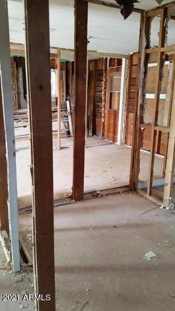 421 W Moffatt Street, Superior, AZ 85173 (MLS #6308604) :: My Home Group