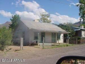 834 W Spray Street, Superior, AZ 85173 (MLS #6308607) :: My Home Group