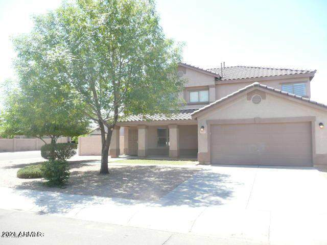 3898 S Ponderosa Drive, Gilbert, AZ 85297 (MLS #6308621) :: neXGen Real Estate
