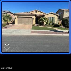16006 W Shaw Butte Drive, Surprise, AZ 85379 (MLS #6308625) :: Fred Delgado Real Estate Group