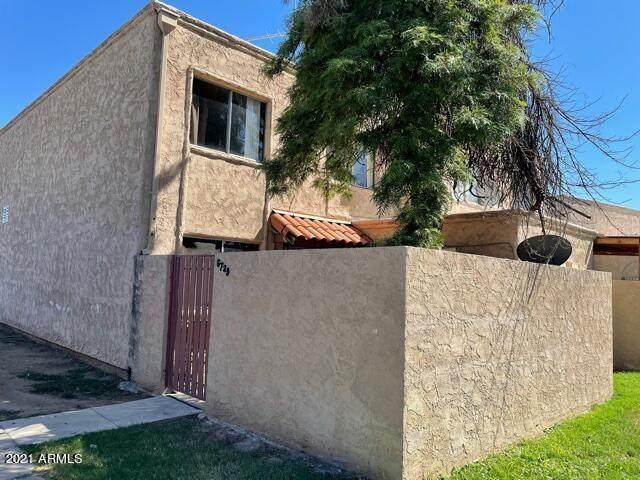 6729 W Devonshire Avenue, Phoenix, AZ 85033 (MLS #6308633) :: Fred Delgado Real Estate Group