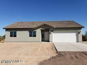 32512 N 213th Avenue, Wittmann, AZ 85361 (MLS #6308855) :: Long Realty West Valley