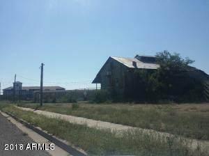 789 N Douglas Avenue, Douglas, AZ 85607 (MLS #6309048) :: Dijkstra & Co.