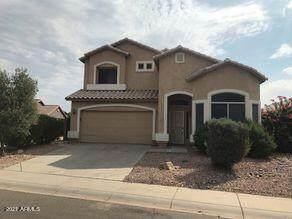 1925 N 110TH Avenue, Avondale, AZ 85392 (MLS #6309075) :: Dijkstra & Co.