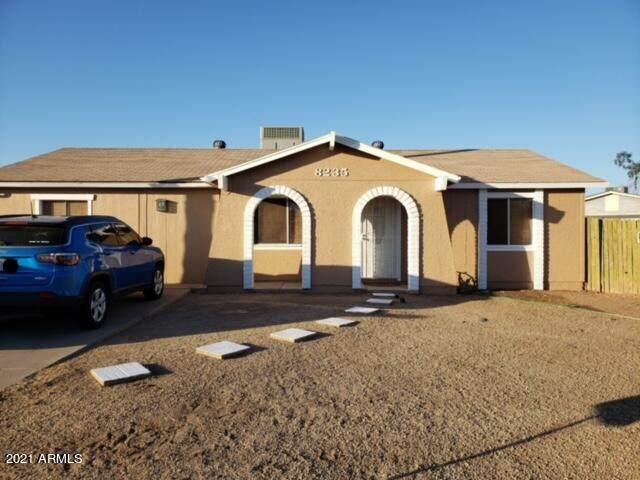 8235 W Meadowbrook Avenue, Phoenix, AZ 85033 (MLS #6309083) :: Dijkstra & Co.