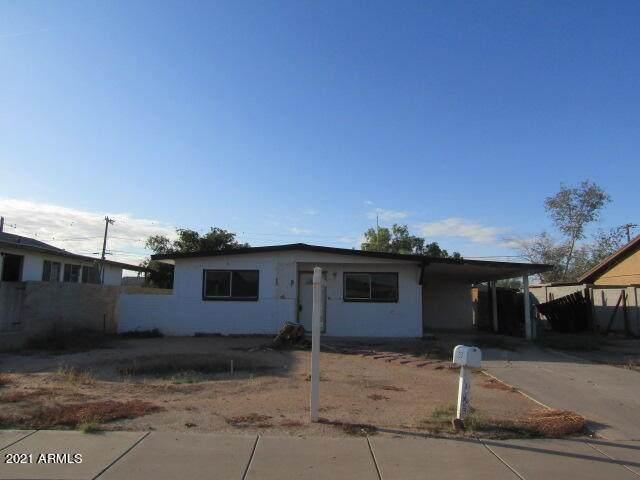 1123 E Bisnaga Street, Casa Grande, AZ 85122 (MLS #6309262) :: TIBBS Realty