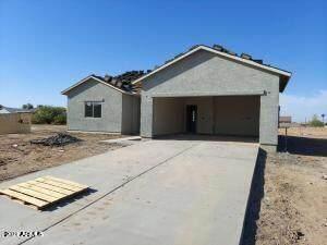 12722 W Carousel Drive, Arizona City, AZ 85123 (MLS #6309277) :: Walters Realty Group