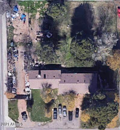 3220 E Campbell Road, Gilbert, AZ 85234 (MLS #6309602) :: Hurtado Homes Group