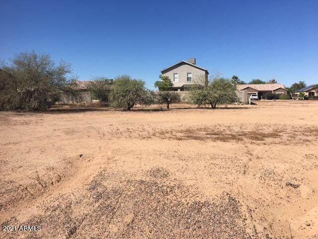 14652 S Padres Road, Arizona City, AZ 85123 (MLS #6309959) :: Walters Realty Group