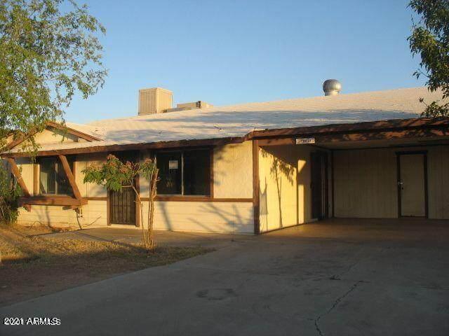 7337 W Encanto Boulevard, Phoenix, AZ 85035 (MLS #6309974) :: The Garcia Group