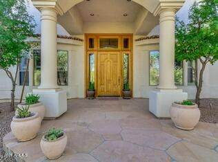 9419 N 43RD Street, Phoenix, AZ 85028 (MLS #6310138) :: Maison DeBlanc Real Estate