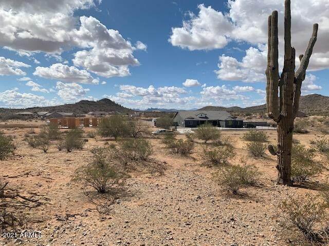 11162 W Ranger Drive, Casa Grande, AZ 85193 (MLS #6310173) :: Dave Fernandez Team   HomeSmart