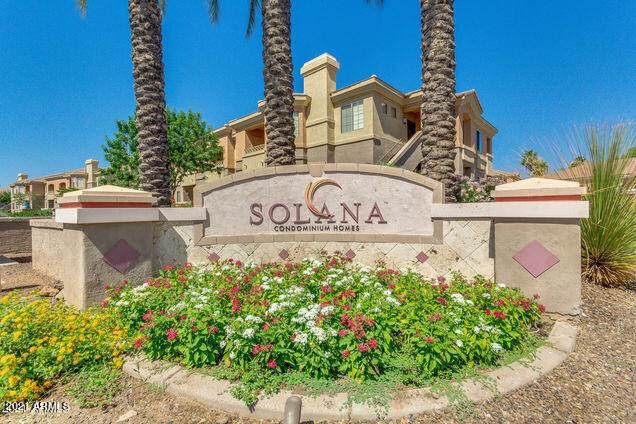 1941 S Pierpont Drive #2097, Mesa, AZ 85206 (MLS #6310342) :: Elite Home Advisors
