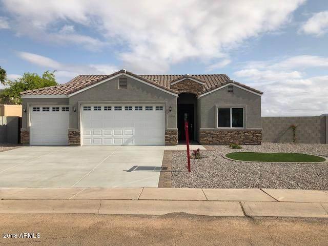10472 W Mazatlan Drive, Arizona City, AZ 85123 (MLS #6310444) :: The Copa Team | The Maricopa Real Estate Company