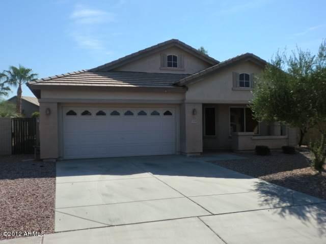 3859 N 143RD Lane, Goodyear, AZ 85395 (MLS #6310495) :: Keller Williams Realty Phoenix