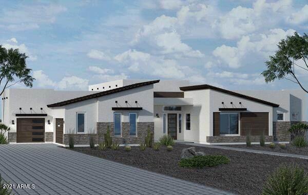 2455 W Hawken Place, Chandler, AZ 85286 (MLS #6310618) :: Keller Williams Realty Phoenix