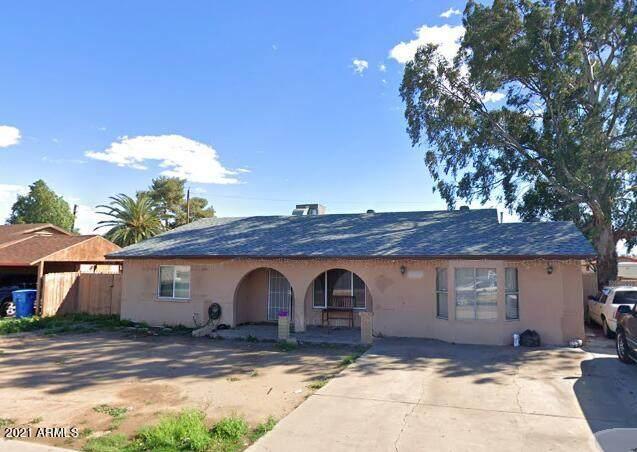 5909 W Elm Street, Phoenix, AZ 85033 (MLS #6310777) :: Dave Fernandez Team | HomeSmart