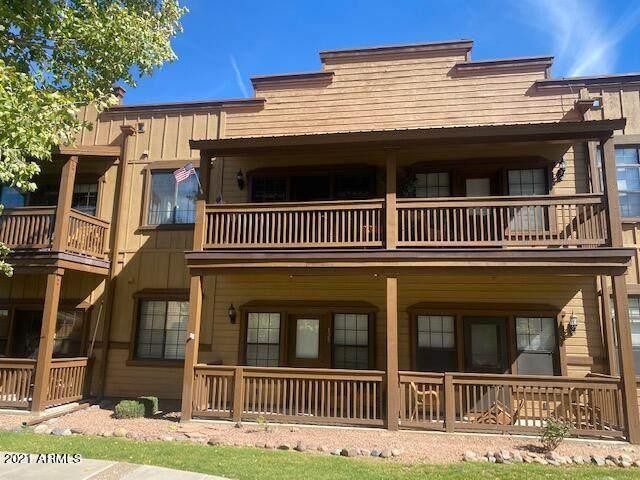 2393 Quarter Horse Trail #229, Overgaard, AZ 85933 (MLS #6310801) :: The Copa Team | The Maricopa Real Estate Company