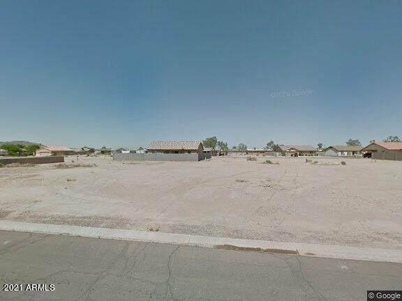 9956 W Carousel Drive, Arizona City, AZ 85123 (MLS #6310865) :: The Daniel Montez Real Estate Group