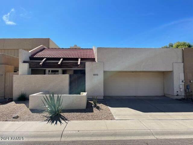 11139 E Yucca Street, Scottsdale, AZ 85259 (MLS #6311325) :: Keller Williams Realty Phoenix