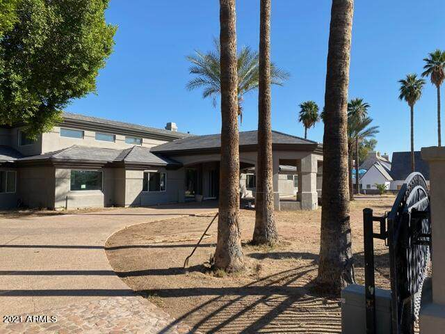 4425 N Arcadia Lane, Phoenix, AZ 85018 (MLS #6311352) :: Zolin Group