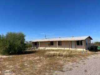 22370 E Cactus Forest Road, Florence, AZ 85132 (MLS #6311389) :: Arizona Home Group