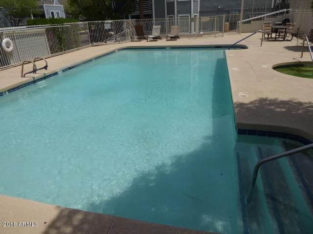1505 N Center Street #230, Mesa, AZ 85201 (MLS #6311546) :: Power Realty Group Model Home Center