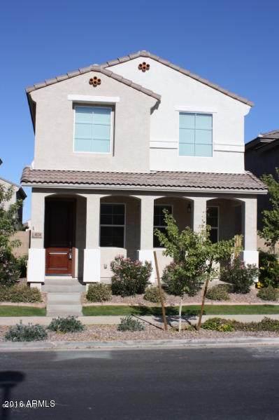 4124 E Vest Avenue, Gilbert, AZ 85295 (MLS #6311659) :: The Copa Team   The Maricopa Real Estate Company