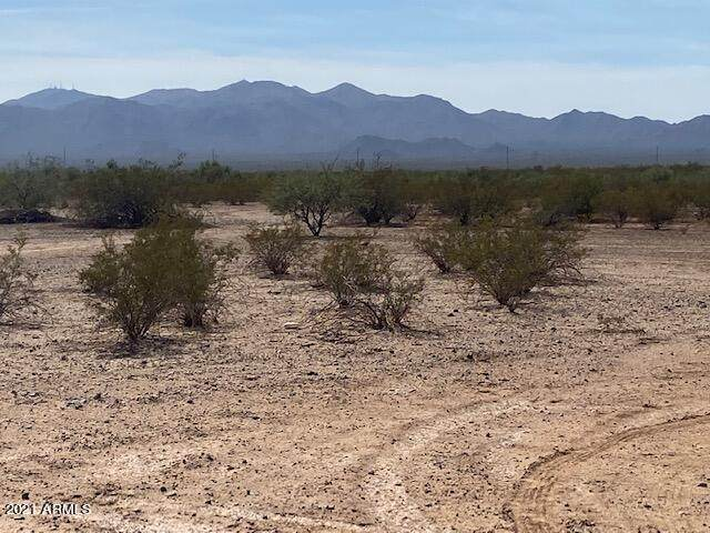 24000XX W Frontier Drive, Wittmann, AZ 85361 (MLS #6311667) :: The Copa Team   The Maricopa Real Estate Company