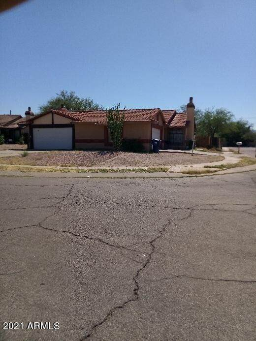 1765 W Linden Street, Tucson, AZ 85745 (MLS #6311848) :: CANAM Realty Group