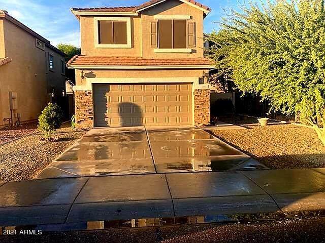11422 W Apache Street, Avondale, AZ 85323 (MLS #6311853) :: Elite Home Advisors