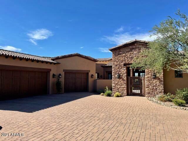 38005 N 95TH Way, Scottsdale, AZ 85262 (MLS #6311872) :: D & R Realty LLC