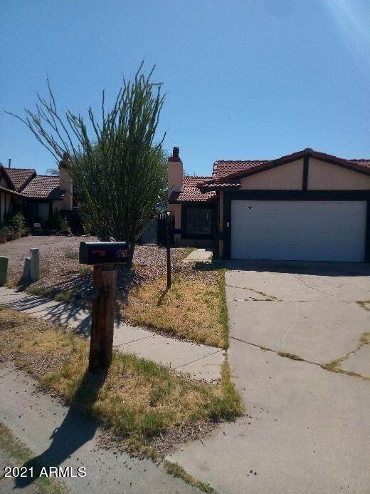 1747 W Linden Street, Tucson, AZ 85745 (MLS #6311931) :: The Riddle Group