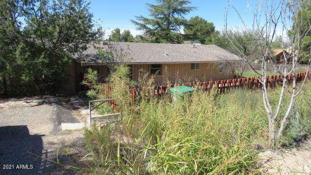 4410 N Montezuma Avenue, Rimrock, AZ 86335 (MLS #6312283) :: My Home Group