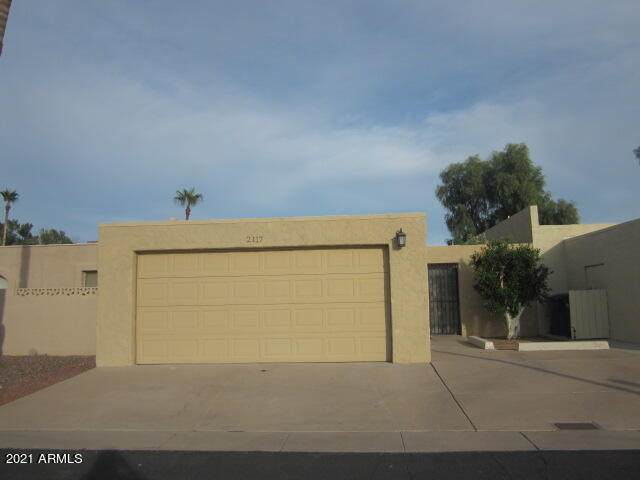 2117 N Recker Road, Mesa, AZ 85215 (MLS #6312296) :: My Home Group