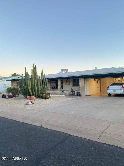 6465 E El Paso Street, Mesa, AZ 85205 (MLS #6312378) :: Service First Realty