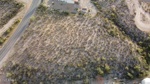 TBD N Camino San Rafael Drive, Tombstone, AZ 85638 (MLS #6312428) :: The Dobbins Team